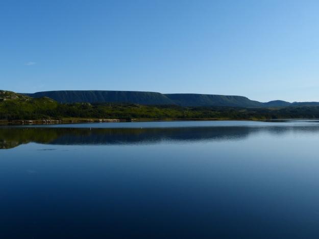 Barachois Lake Provincial Park.