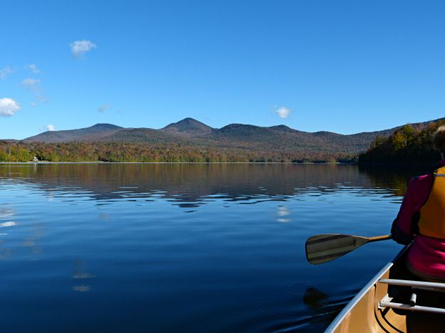 Chittenden  paddle